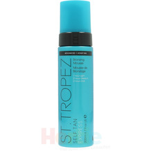 St. Tropez Self Tan Express Bronzing Mousse - For all skin types, Selbstbräunungsmousse 200 ml