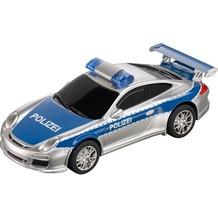 Carrera GO!!! Porsche 997 GT3 Polizei
