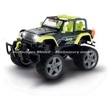 Stadlbauer RC Jeep Wrangler Rubicon