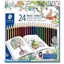 STAEDTLER Farbstift Noris Colour 24St.-Johanna B