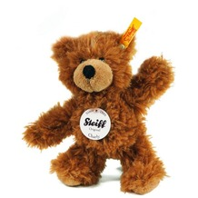 Steiff Charly Schlenker-Teddybär 16cm braun