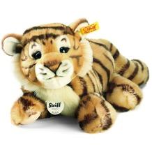 Steiff Radjah Baby-Schlenker-Tiger 28cm getigert