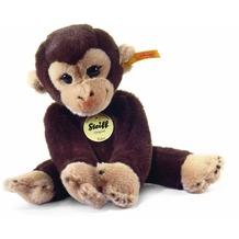 Steiff Steiff's kleiner Freund Affe Koko 25cm dunkelbraun