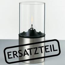 stelton Ersatzglas für Öllampe 1005 klar