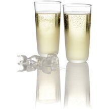 stelton FROST Glas no. 2 - 2er Set