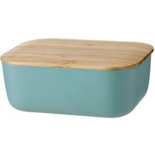 stelton RIG-TIG BOX-IT Butterdose, dusty green