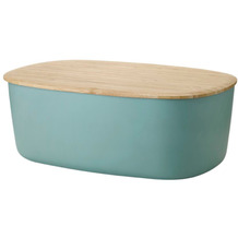 stelton RIG-TIG Brotkasten BOX-IT, dusty green