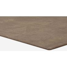 Stern FormPress Tischplatte S 70x70 cm Dekor Jute