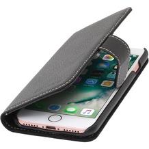 Stilgut Talis für Apple iPhone 7, schwarz