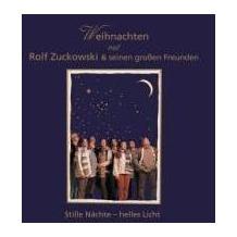 Stille Nächte, helles Licht. CD