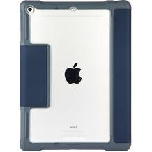 STM STM Dux Plus Case, Apple iPad 9,7 (2017 & 2018), midnight blau/transparent, STM-222-165JW-03