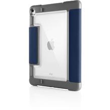 STM STM Dux Plus Case, Apple iPad Pro 12,9 (2017), midnight blau/transparent, STM-222-165L-04