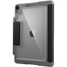 STM STM Dux Plus Case, Apple iPad Pro 12,9 (2018), schwarz/transparent, STM-222-197L-01