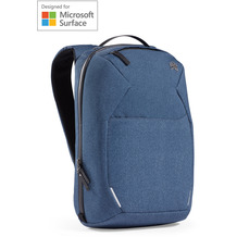 STM Myth Pack 18L 15, Microsoft Surface Book 2/1 & Laptop 3/2/1, slate blue, STM-117-186P-02