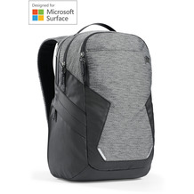 STM Myth Pack 28L 15, Microsoft Surface Book 2/1 & Laptop 3/2/1, granite black, STM-117-187P-01