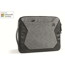 STM Myth Sleeve 15, Microsoft Surface Book 2 (13 & 15), granite black, STM-114-184P-01