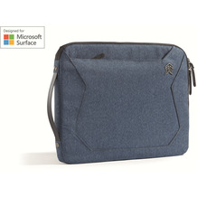 STM Myth Sleeve 15, Microsoft Surface Book 2 (13 & 15), slate blue, STM-114-184P-02