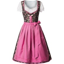 Stockerpoint Dirndl Blair anthrazit 34