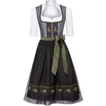 Stockerpoint Dirndl Isabelle schiefer 34