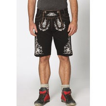 Stockerpoint Trachtenshort - Nash - black devil S