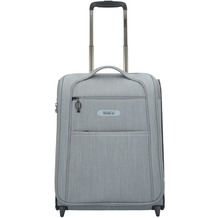 Stratic Floating S 2-Rollen Kabinentrolley 55 cm stone grey