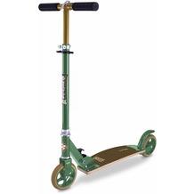 "Streetsurfing ""City Kicker""- Scooter mit Ahornholz-Deck"