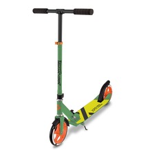 """Streetsurfing Street Surfing """"URBAN-XPR-Scooter"""" 205, yellow/green"""