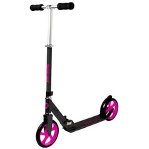 """Streetsurfing """"URBAN-XPR-Scooter"""" 205, black/pink"""