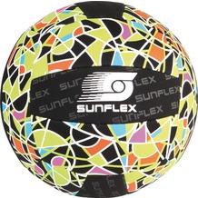 sunflex Beach- und Funball, Größe 5