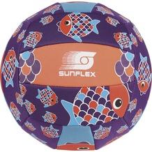sunflex Beach- und Funball Grösse 5 Fish