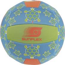sunflex Beach- und Funball Grösse 5 Turtle