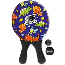 sunflex BEACHBALL SET YOUNGSTER DINO