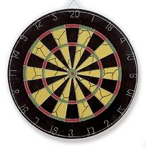 sunflex Dartscheibe Tournament, 46 cm Durchmesser