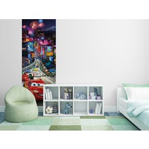 "Sunny Decor Fototapete ""Cars Tokio"" 73 x 202 cm"