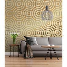 "Sunny Decor Fototapete ""Meander"" 368 x 254 cm"