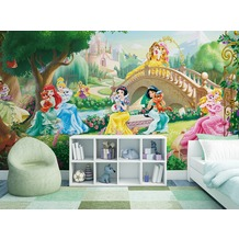 "Sunny Decor Fototapete ""Princess Palace Pets"" 368 x 254 cm"