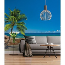 "Sunny Decor Fototapete ""Seychellen"" 270 x 194 cm"