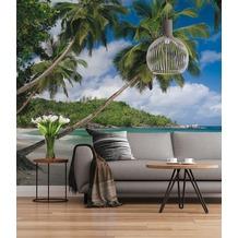 "Sunny Decor Fototapete ""Seychellen"" 368 x 254 cm"