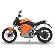 Super Soco TS1200 orange