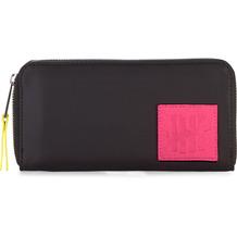 Suri Frey Geldbörse SURI Black Label FIVE black/pink 167 One Size