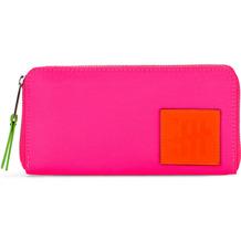 Suri Frey Geldbörse SURI Black Label FIVE pink/orange 676 One Size