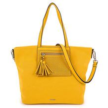 Suri Frey Romy Ailey Shopper Tasche 34 cm yellow