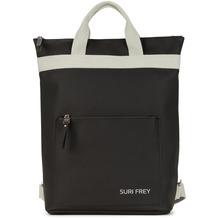 Suri Frey Rucksack SURI Sports Jessy black 100 One Size