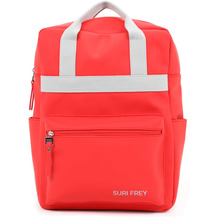 Suri Frey Rucksack SURI Sports Jessy red 600 One Size