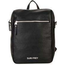 Suri Frey Rucksack Terry black 100 One Size