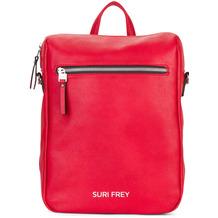 Suri Frey Rucksack Terry red 600 One Size