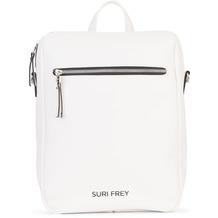Suri Frey Rucksack Terry white 300 One Size