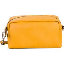 Suri Frey Umhängetasche Terry yellow 460 One Size