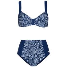 SUSA Bikini 1880 blue africa 38B