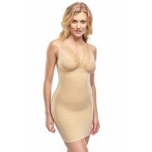 SUSA Kleid 5536 toffee L
